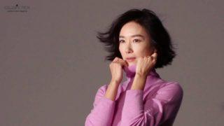 韓流俳優:オ・ヨンス(오연수)とは?