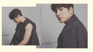 韓流俳優:チ・チャンウク(지창욱)とは?