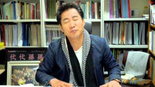 韓流俳優:パク・サンウォン(박상원)とは?