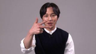 韓流俳優:ピョン・ヨハン(변요한)とは?