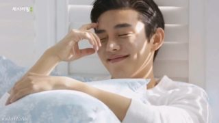 韓流俳優:ユ・アイン(유아인)とは?