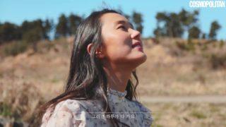 韓流俳優:ユン・ジンソ(윤진서)とは?