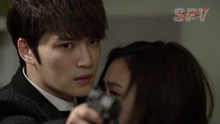 韓流ドラマ:スパイ~愛を守るもの~(스파이)とは?