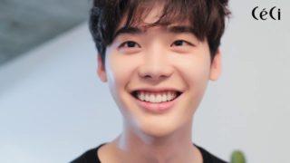 韓流俳優:イ・ジョンソク(이종석)とは?