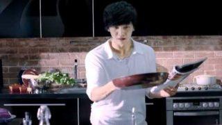 韓流俳優:イ・スンギ(이승기)とは?