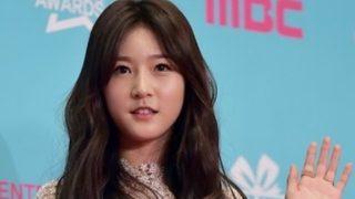 韓流俳優:キム・セロン(김새론)とは?