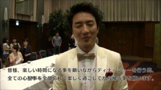 韓流俳優:チョン・ジュノ(정준호)とは?