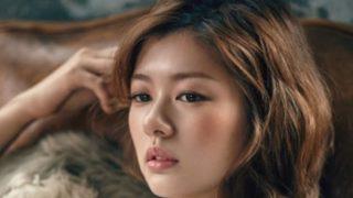 韓流俳優:チョン・ソミン(정소민)とは?