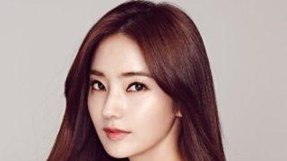 韓流俳優:ハン・チェヨン(한채영)とは?